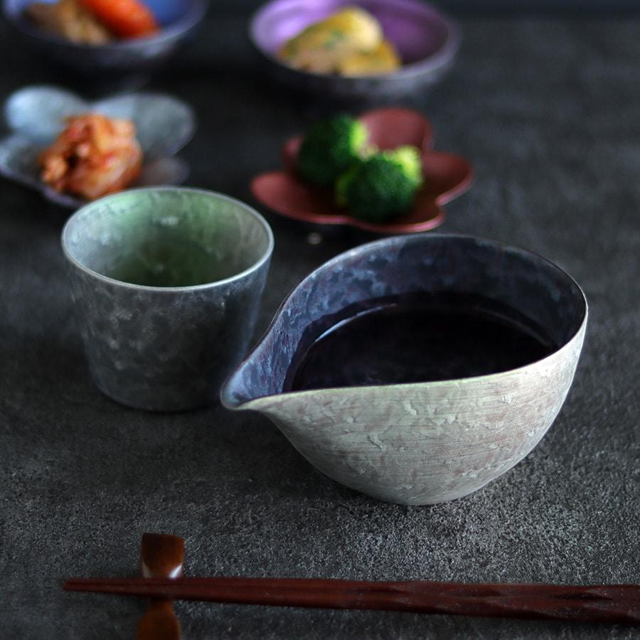 麟 Lin 片口小鉢
