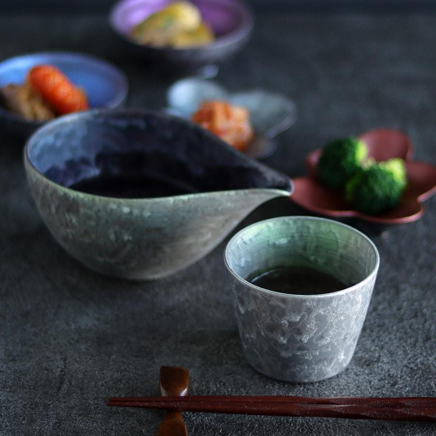 麟 Lin プラチナ 酒カップ
