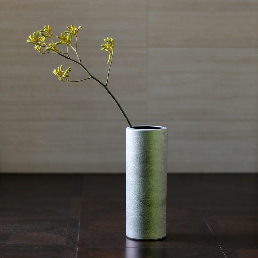 麟 Lin 筒型花瓶