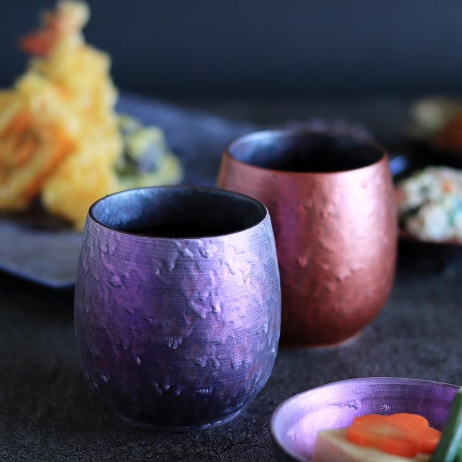 麟 Lin バルーンカップ(L)