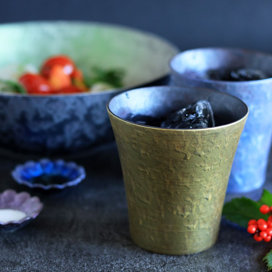 麟 Lin ロックカップ