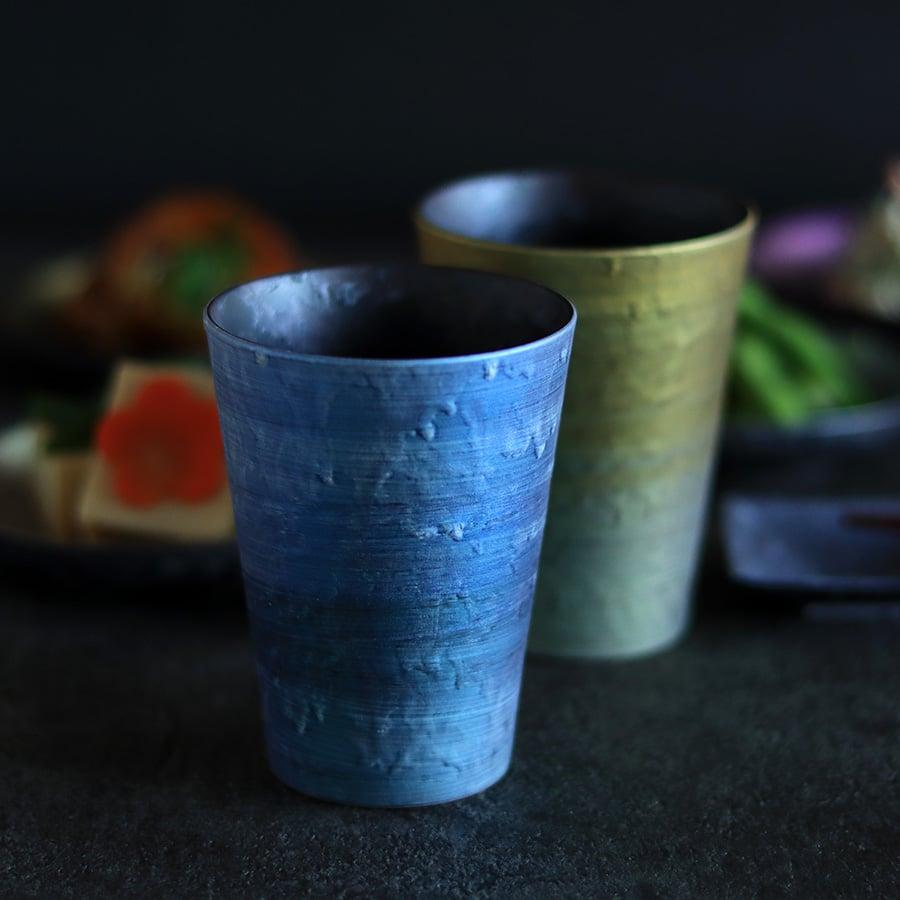 麟 Lin プレミアムビアグラス