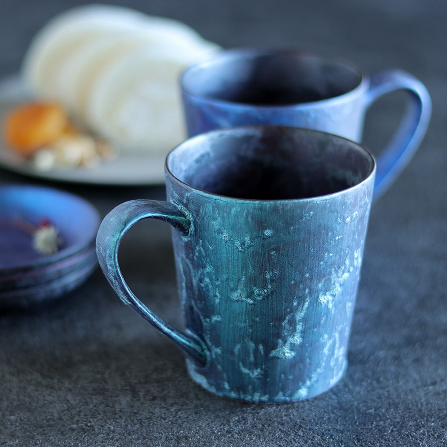 麟 Lin マグカップ