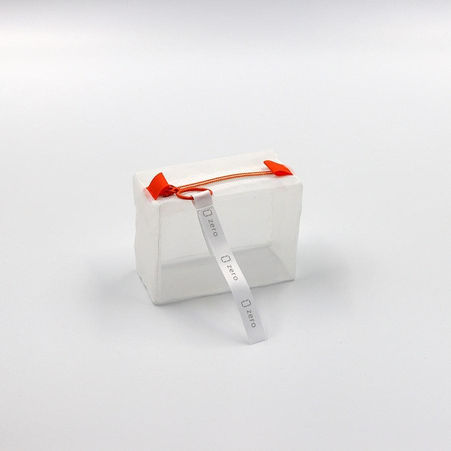 四角(オレンジ)