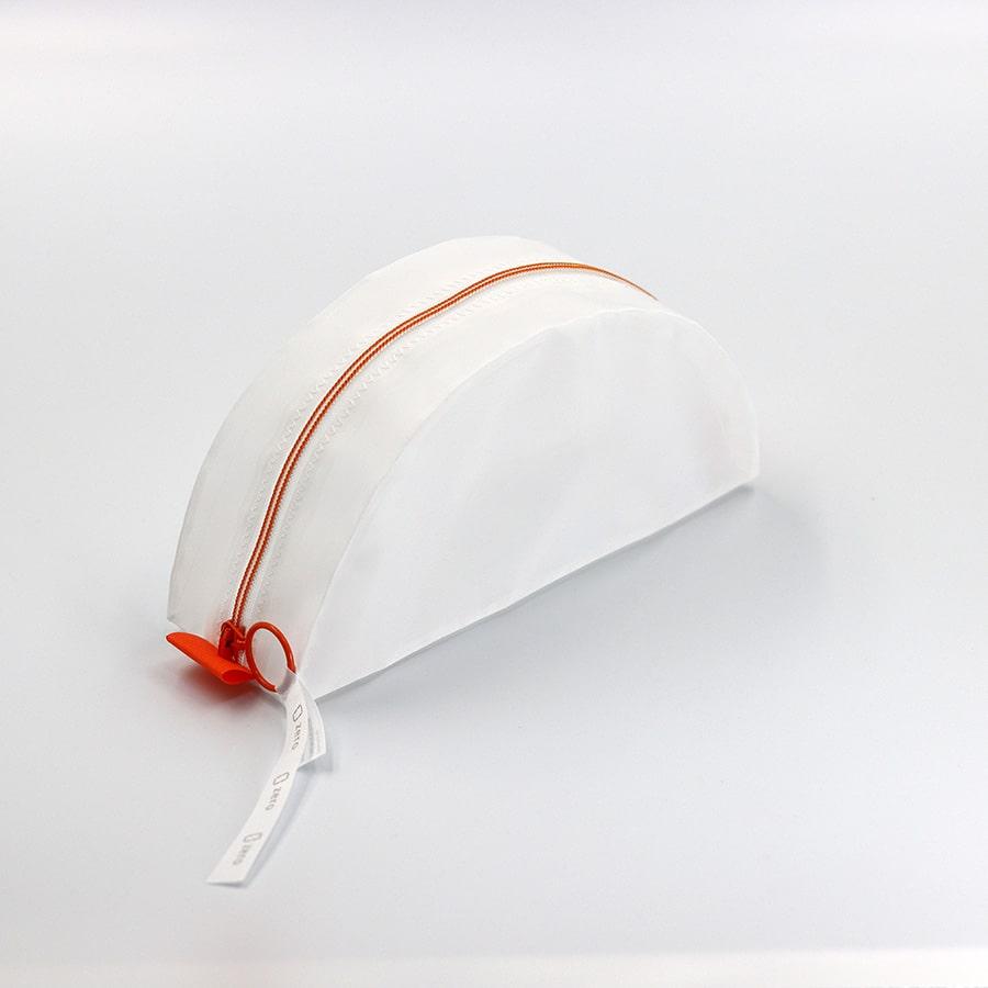丸(オレンジ)