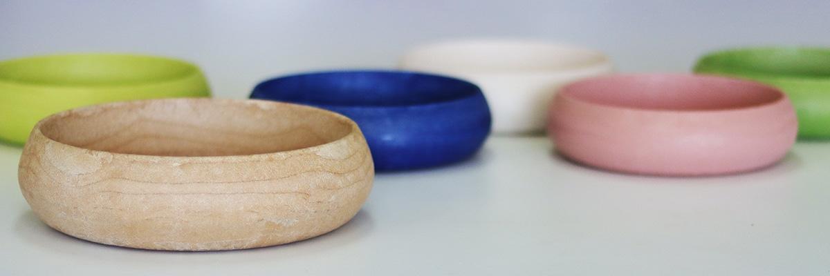 【サンスリー×canvas】人と環境に優しい樹脂と木粉のコンパウンド素材【PANDO.wp】を活かした「こんなところに木の温もり!」がテーマのプロダクト開発